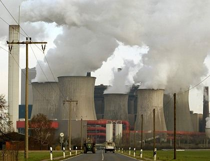 The European Union Emission Trading Scheme offers the possibility of high returns.