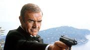 Lauter Nullen als 007