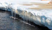 Grönland will Schmelzwasser an Unternehmen verkaufen