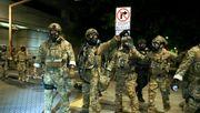 Oregon klagt gegen US-Bundesbehörden