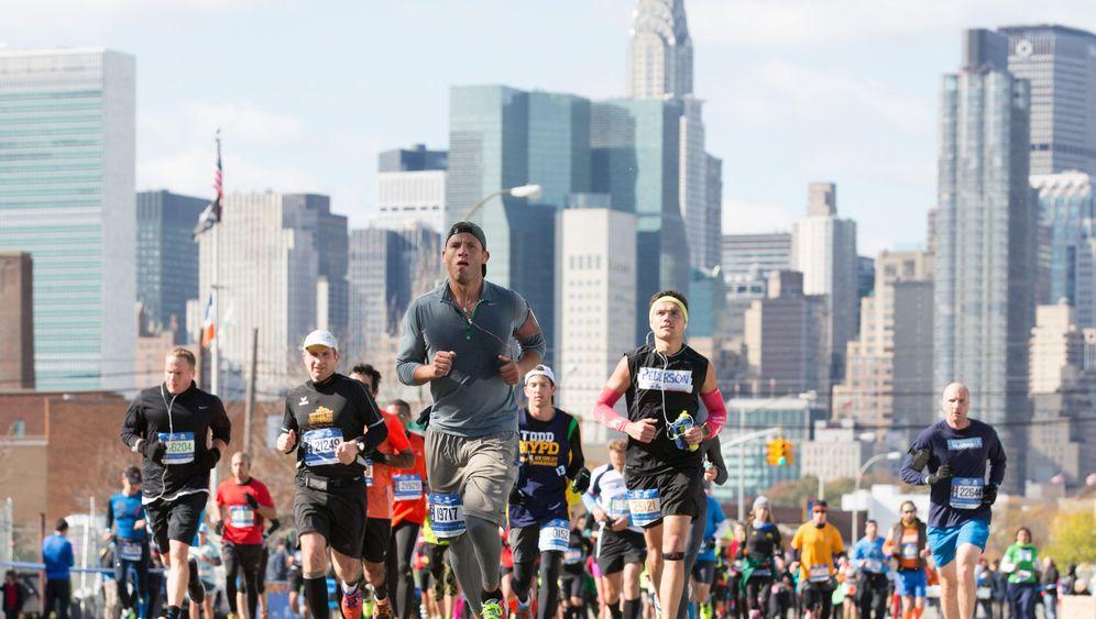 Marathon-Reisen: Urlaub für Sportskanonen