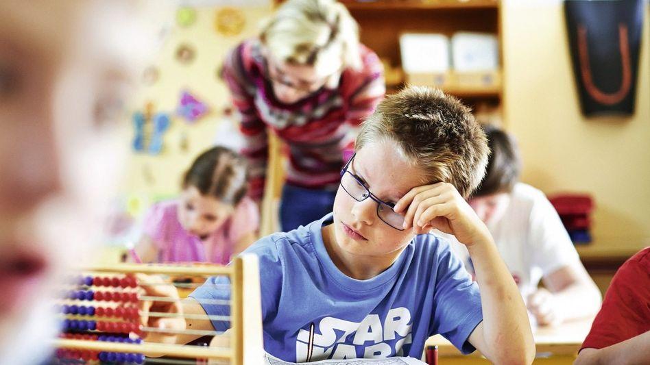 Förderschüler Max in Plettenberg: Stärkung durch ausgebildete Sonderpädagogen