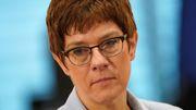 Kramp-Karrenbauer will Bericht zum KSK noch vor Sommerpause vorstellen
