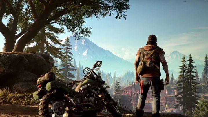 Best of: Die spannendsten E3-Spiele 2016