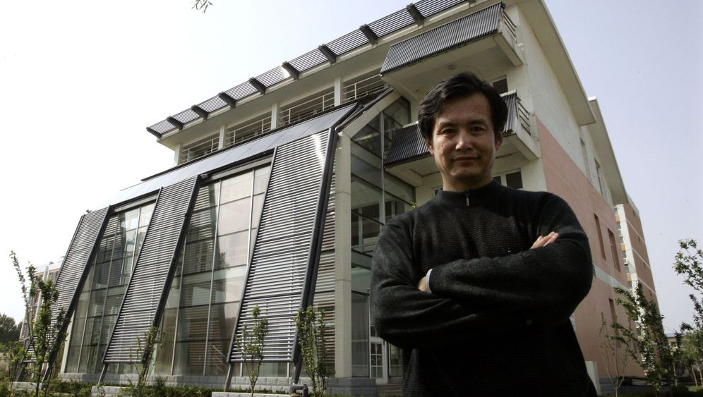Dezhou: Die Solarstadt in China