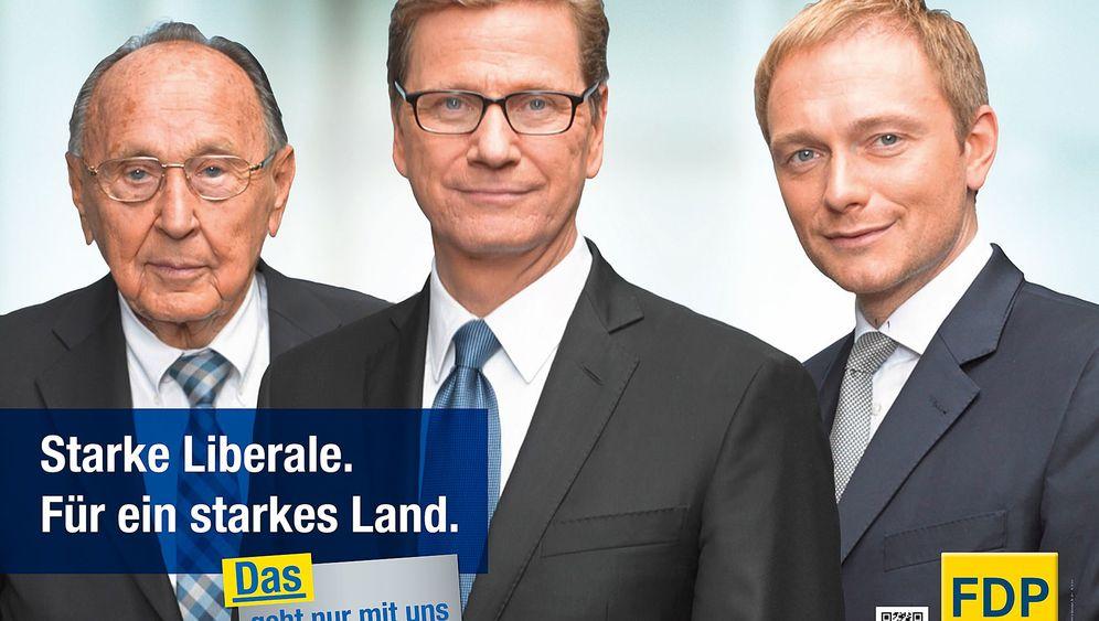 Wahlkampf: FDP setzt auf NRW