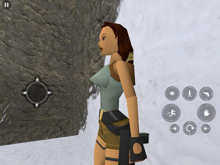 """""""Tomb Raider""""-Neuauflage: Ein wenig schicker als das Original, aber sehr kantig"""