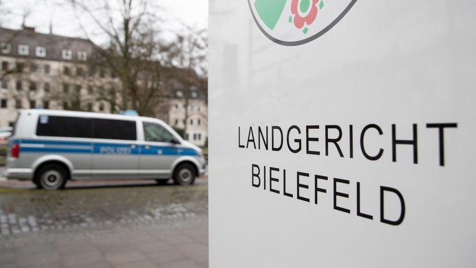 Bielefelder Landgericht