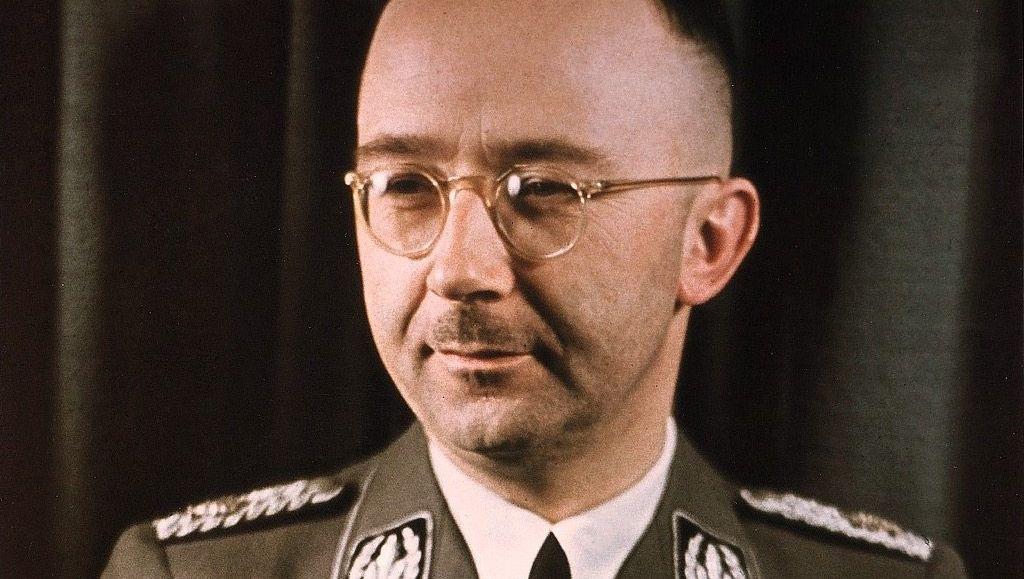 """Abends """"Feuerzangenbowle"""" mit Hitler - DER SPIEGEL - Geschichte"""