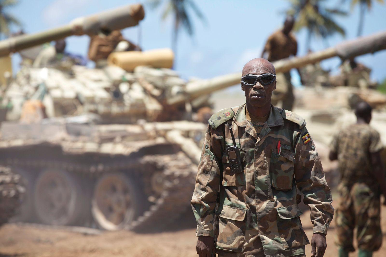 Operation Indian Ocean In Somalia