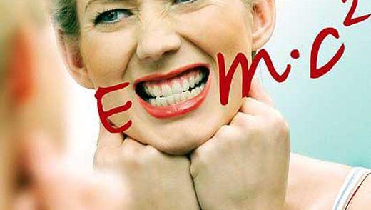 """Zähne zeigen: """"Frauen müssen die Kröte schlucken und die Männersprache sprechen"""""""