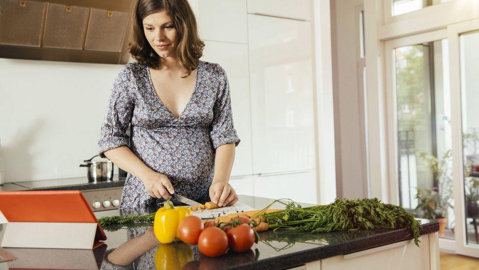 Eine vegane Ernährung liefert nicht ausreichend Vitamin B12