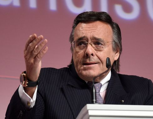 Mittelstandspräsident Ohoven: Handelsvolumen mit vom Coronavirus betroffenen Lombardei liege bei 44 Milliarden Euro