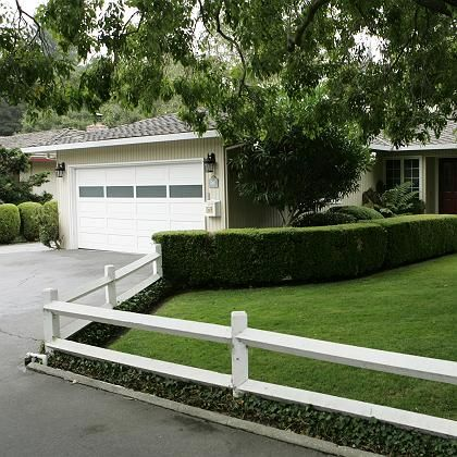Google-Geburtsstätte: Die Garage gehört jetzt zur Firma