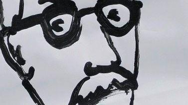 Anti-Sarrazin-Plakat (Ausriss): »Deutschland schafft sich nicht ab«