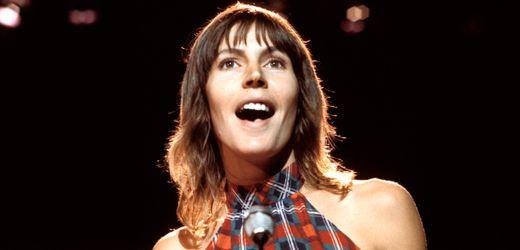 """Helen Reddy gestorben: Feministische Sängerin von """"I Am Woman"""" ist tot"""