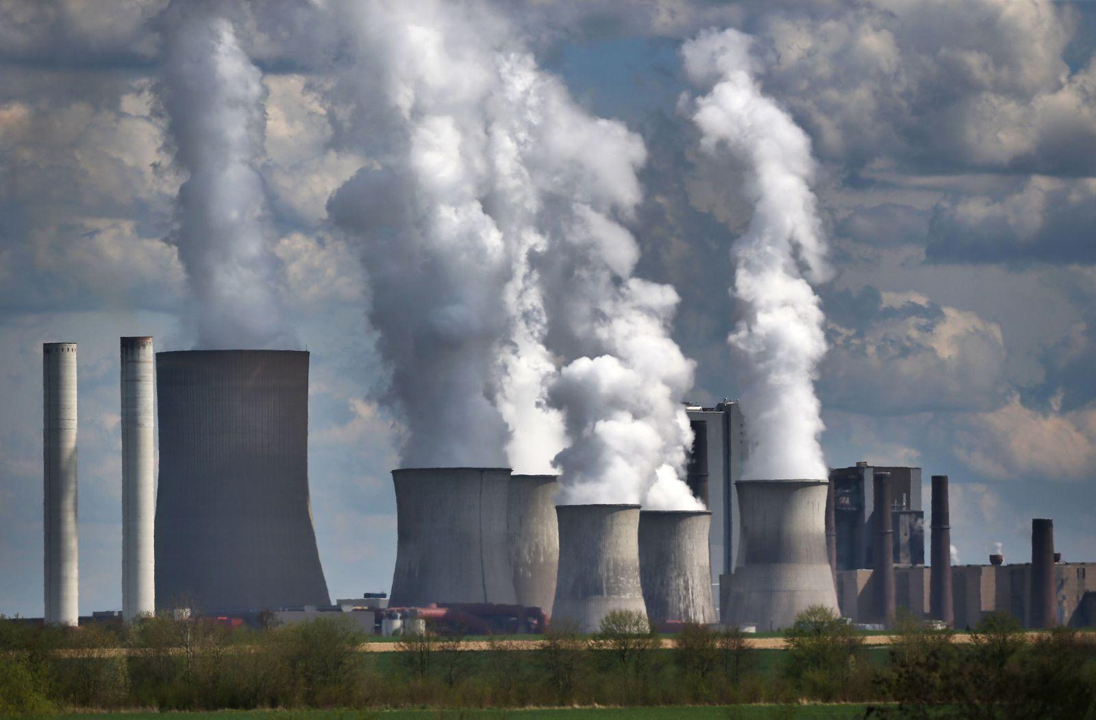 Leitlinien für Industriepolitik in NRW