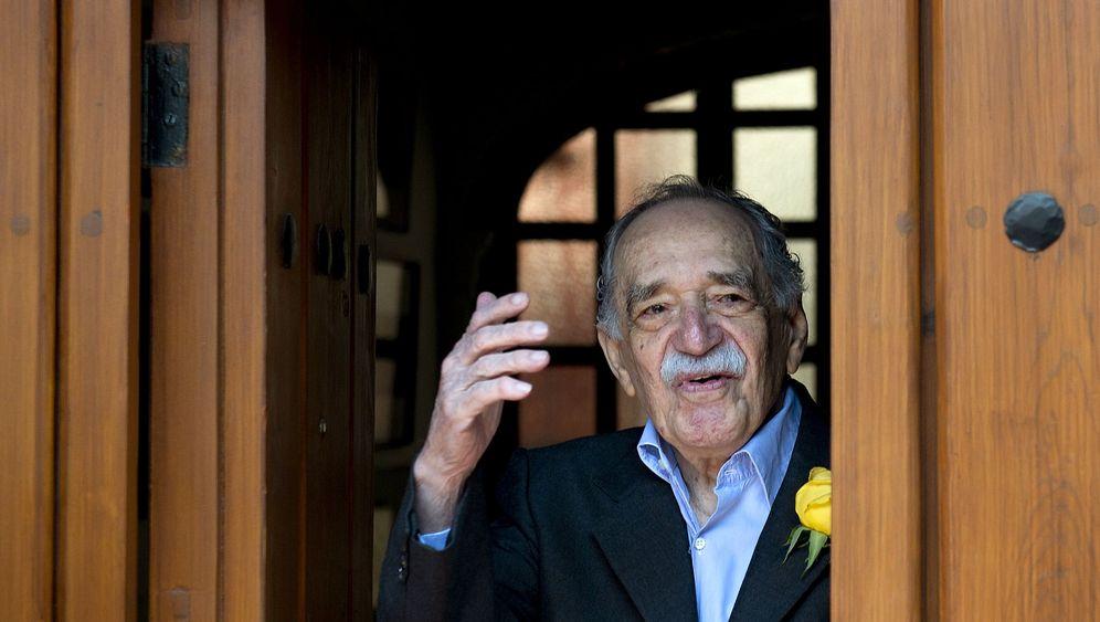 """Gabriel García Márquez ist tot: """"Tausend Jahre Einsamkeit und Trauer"""""""