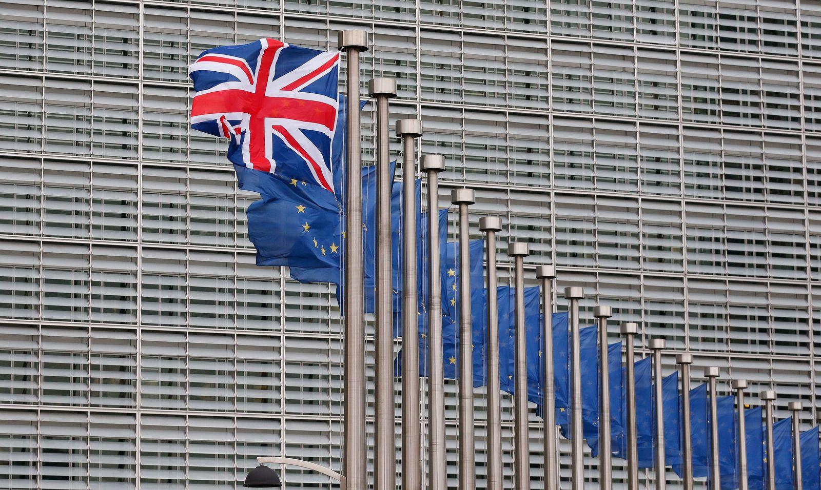 Brüssel / EU Kommission