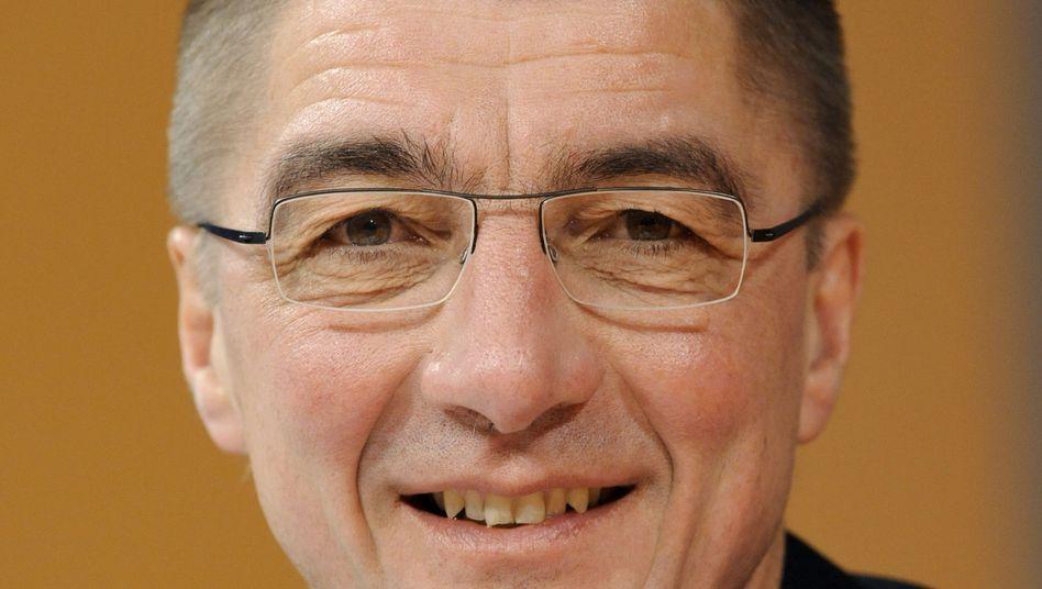 """Unionsfraktionsvize Schockenhoff: """"Ich brauche Hilfe"""""""