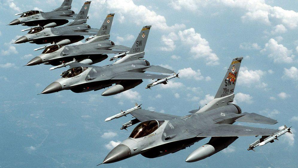 Lockheed Martin: Plötzlicher Wechsel an der Spitze