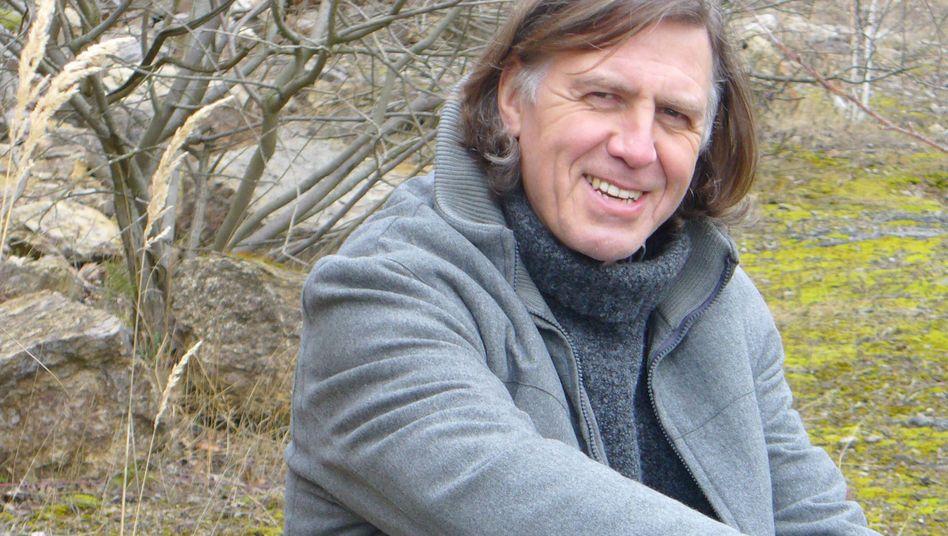 Norbert Scheuer