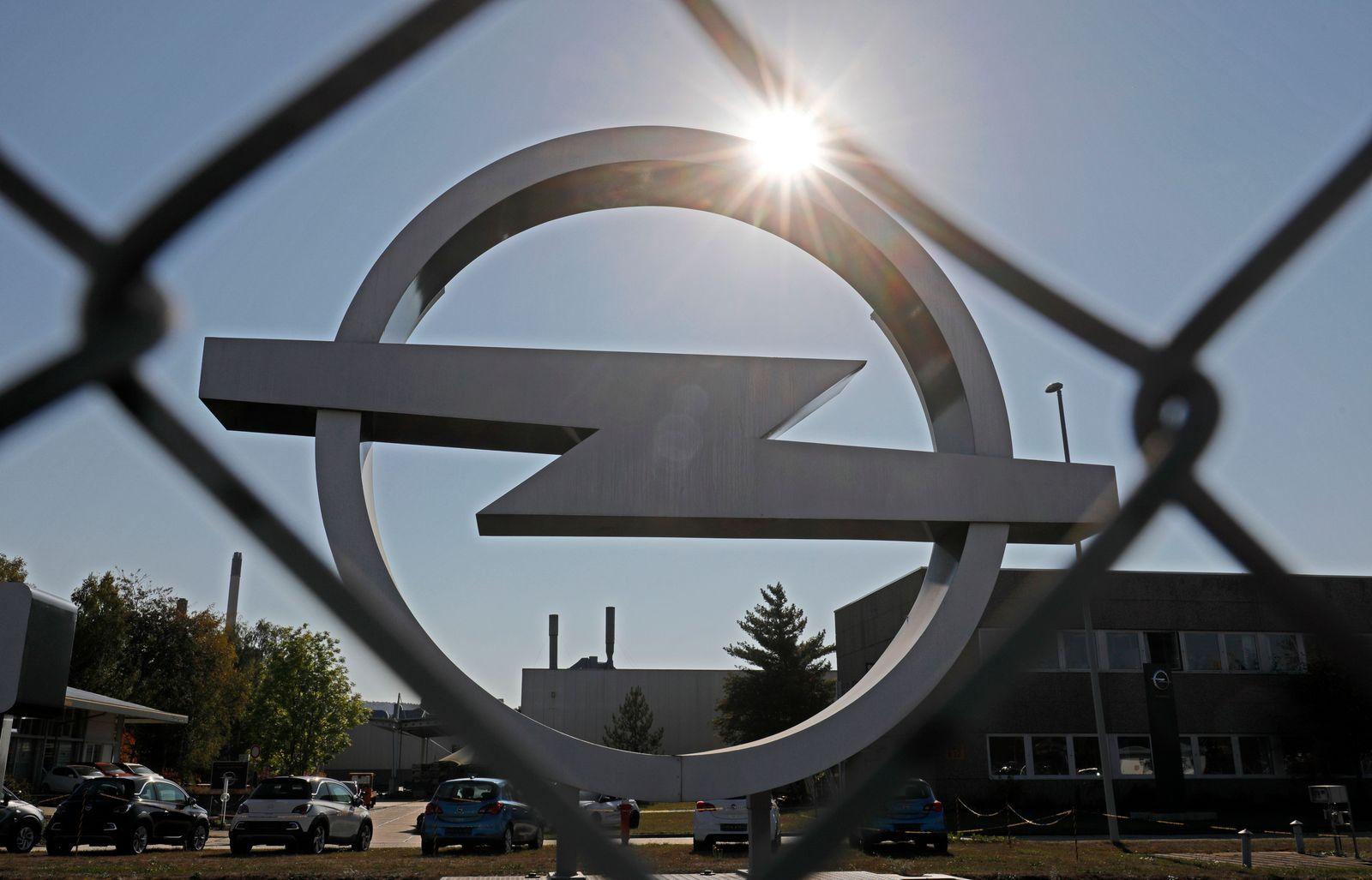 Opel / Kaiserslautern