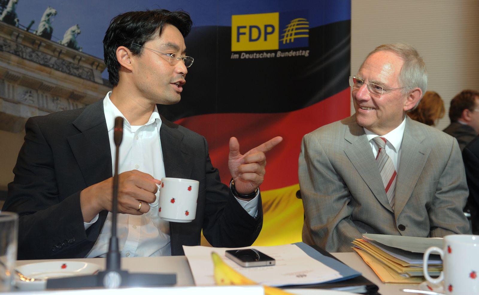 Rösler / Schäuble
