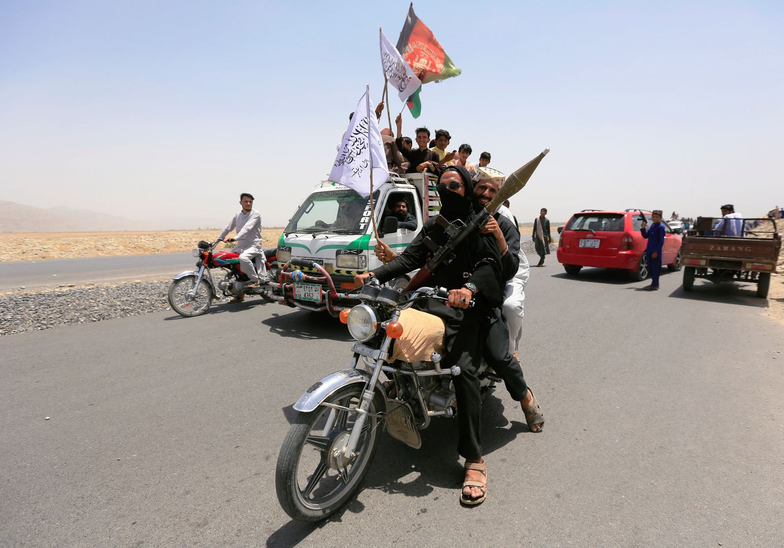 Afghanistan / Taliban