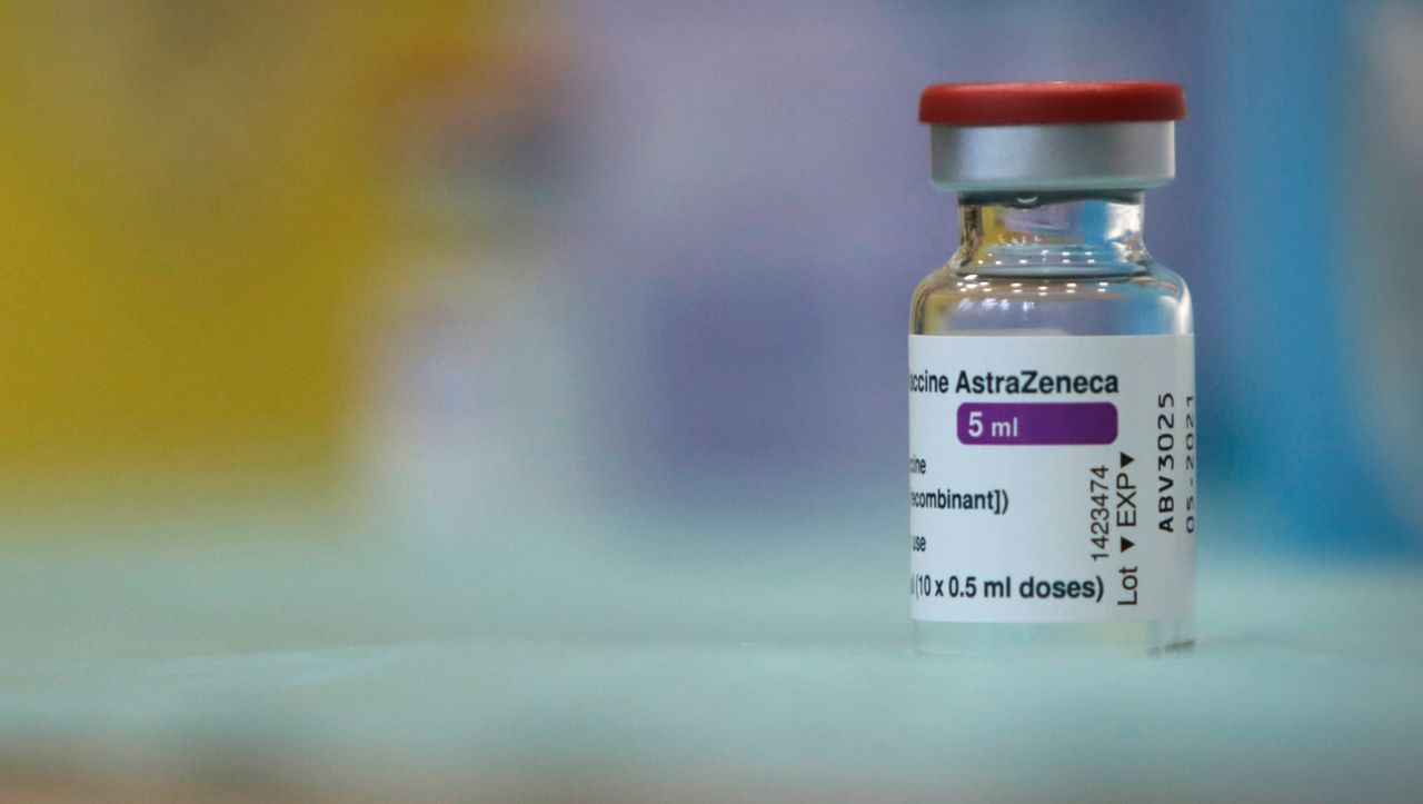 Zweifel an AstraZeneca-Vakzin: Südafrika verschiebt Start der Impfkampagne - DER SPIEGEL