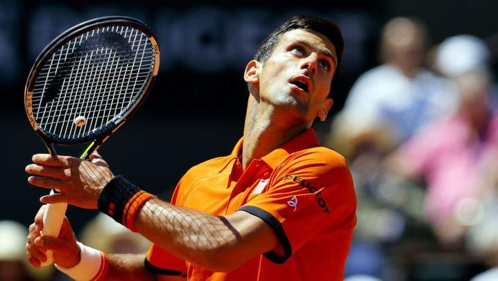 Djokovic gegen Wawrinka: Was! Für! Ein! Match!