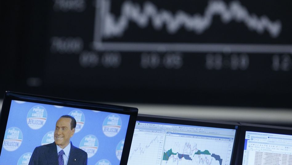 Italian elections have spooked markets and Europe.