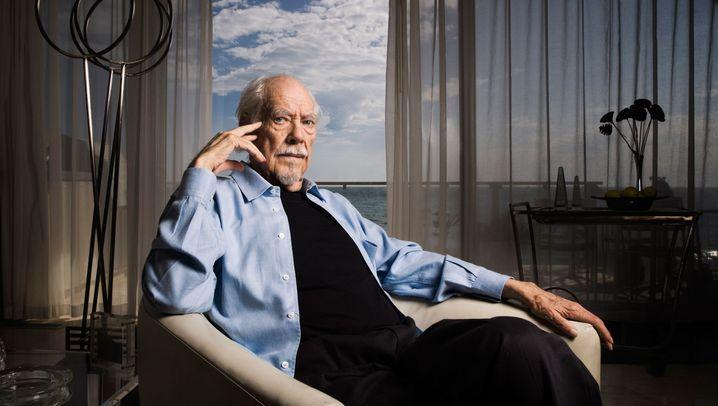 """""""Altman"""": Porträt eines Kinovisionärs"""