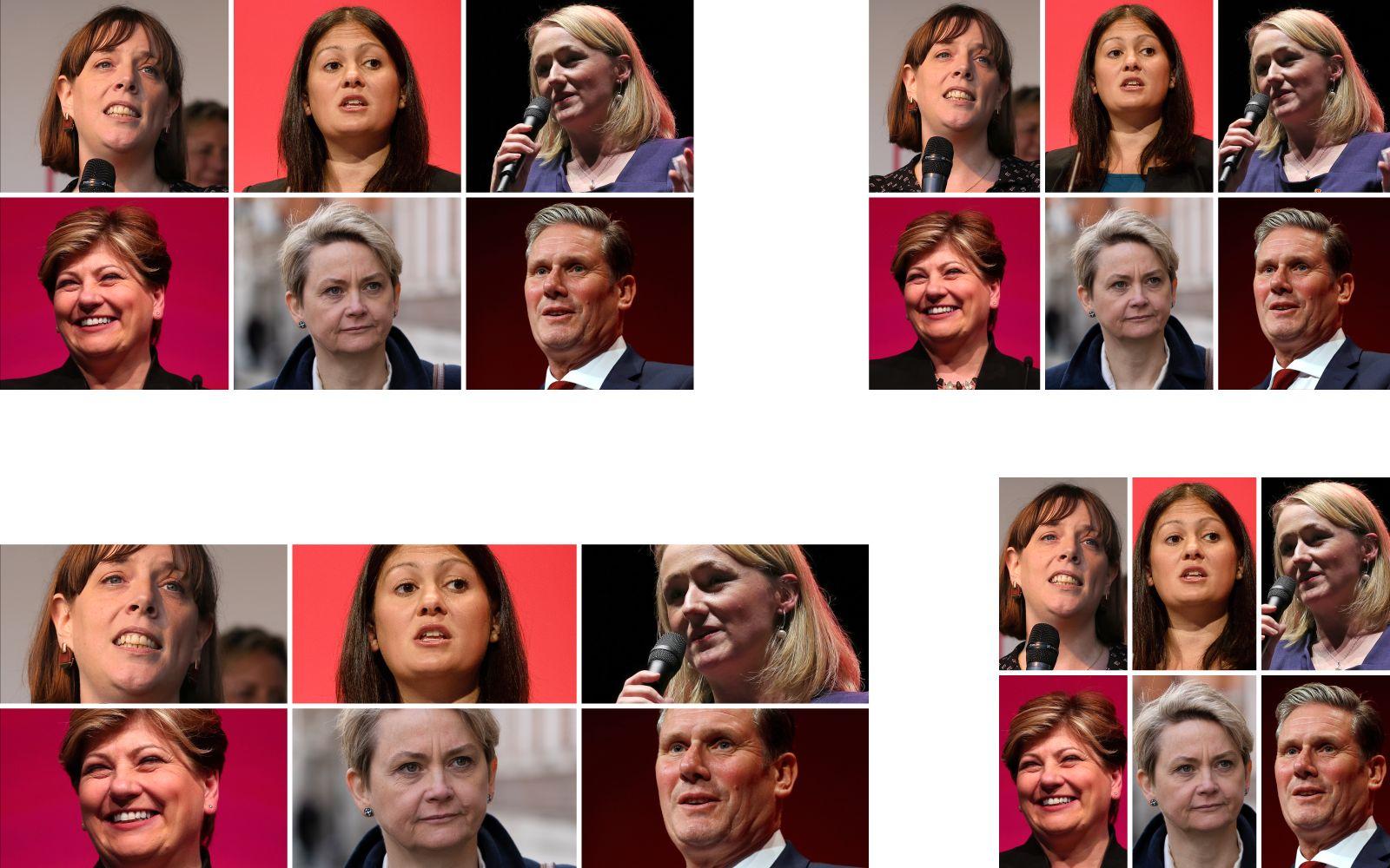 KOMBO Mögliche Corbyn Nachfolger