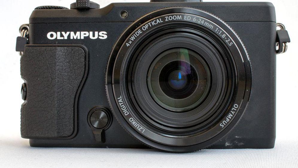Olympus XZ-2: So fotografiert die lichtstarke Kompaktkamera