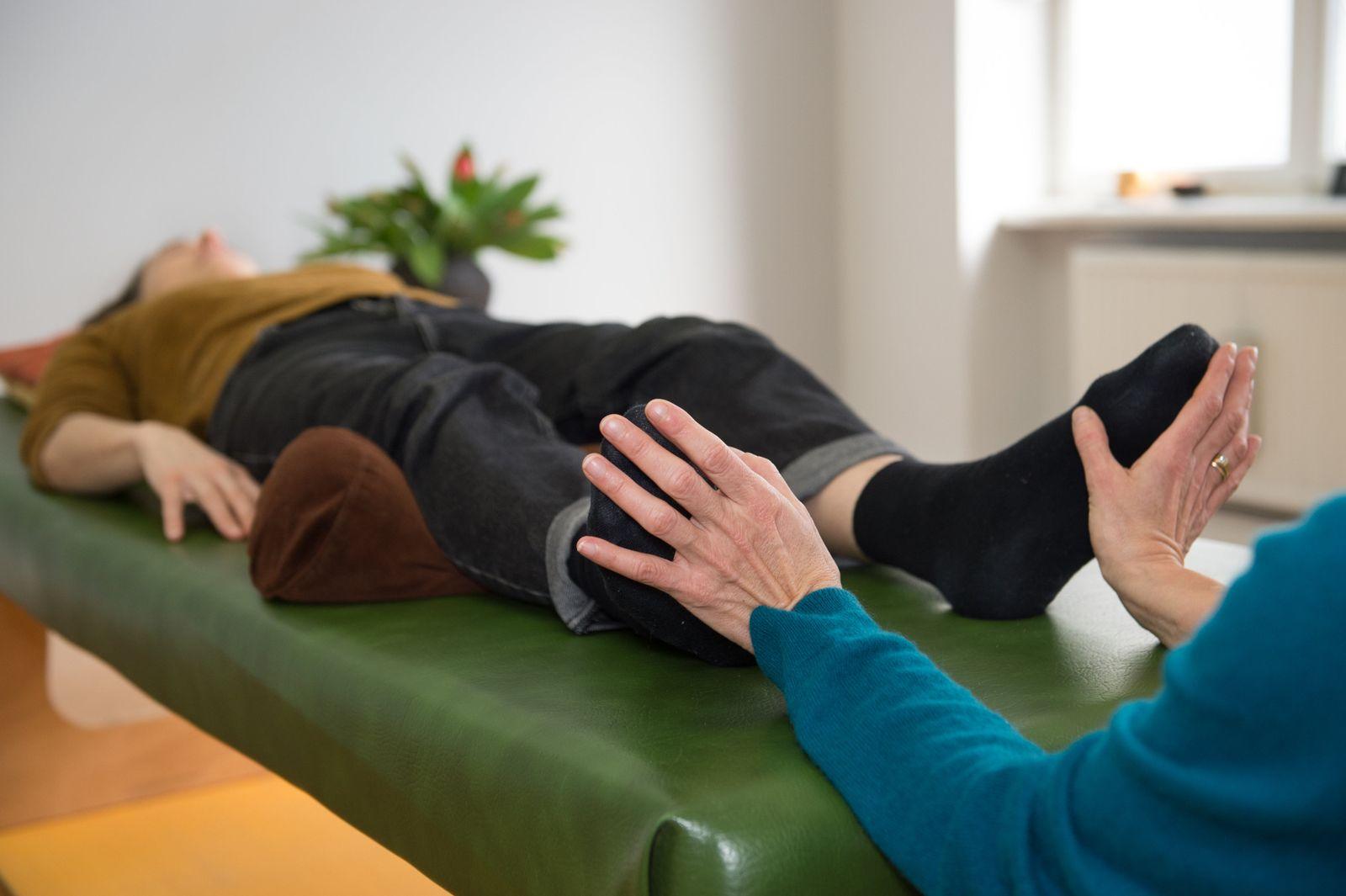 EINMALIGE VERWENDUNG Atemtherapie