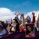 Frauen demonstrieren in Istanbul für ihre Rechte
