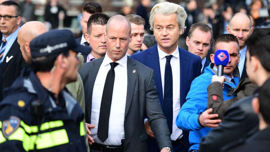Geert Wilders (M.)