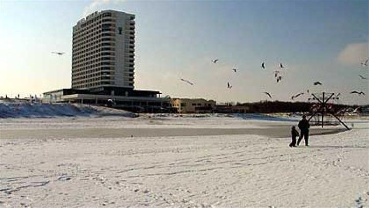 Gütesiegel: Wellness-Hotels mit Premium-Zertifikat