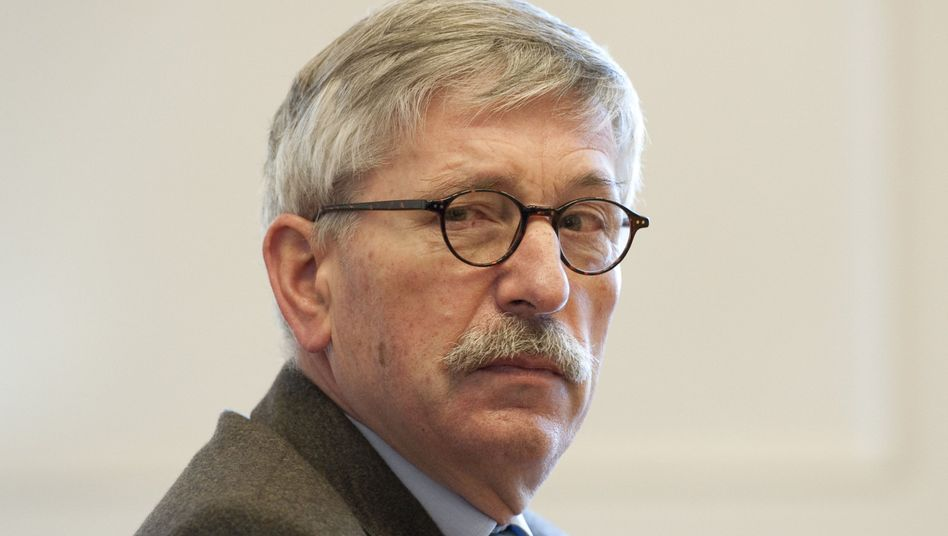 """Bundesbank-Vorstand Sarrazin: """"Es gilt das Vertraulichkeitsgebot bis zur Entscheidung"""""""