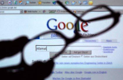 Stolperstein Google: Jugendsünden im Internet