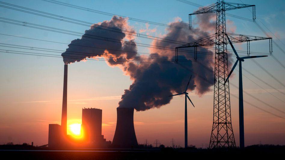 Stromnetz in Deutschland: Starke Preisschwankungen durch hohe Nachfrage