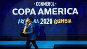 Brasilien soll Copa América ausrichten