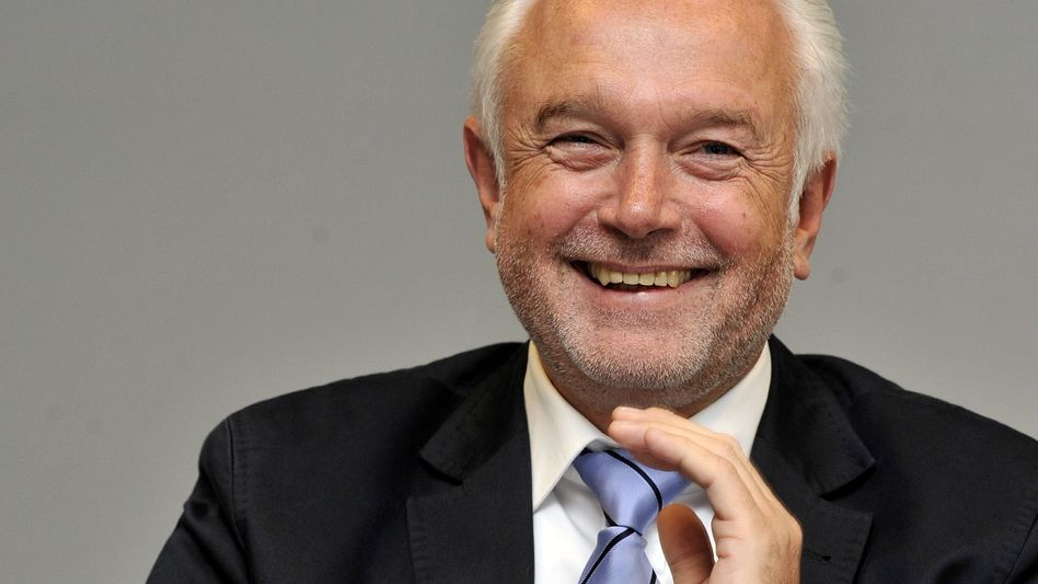 "FDP-Fraktionschef Wolfgang Kubicki (Archivbild): ""Netzsperren sind nicht sinnvoll"""