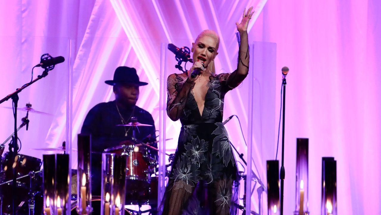 Gwen Stefani: »Super-Bowl-Auftritt war eigentlich eine Nummer zu groß für mich« - DER SPIEGEL