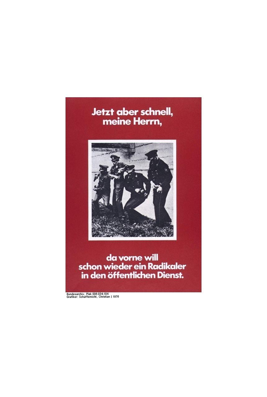Plakat SPD Damit Sie auch morgen in Frieden leben können Willy Brandt Poster