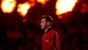 Was ist los bei Mesut Özil?