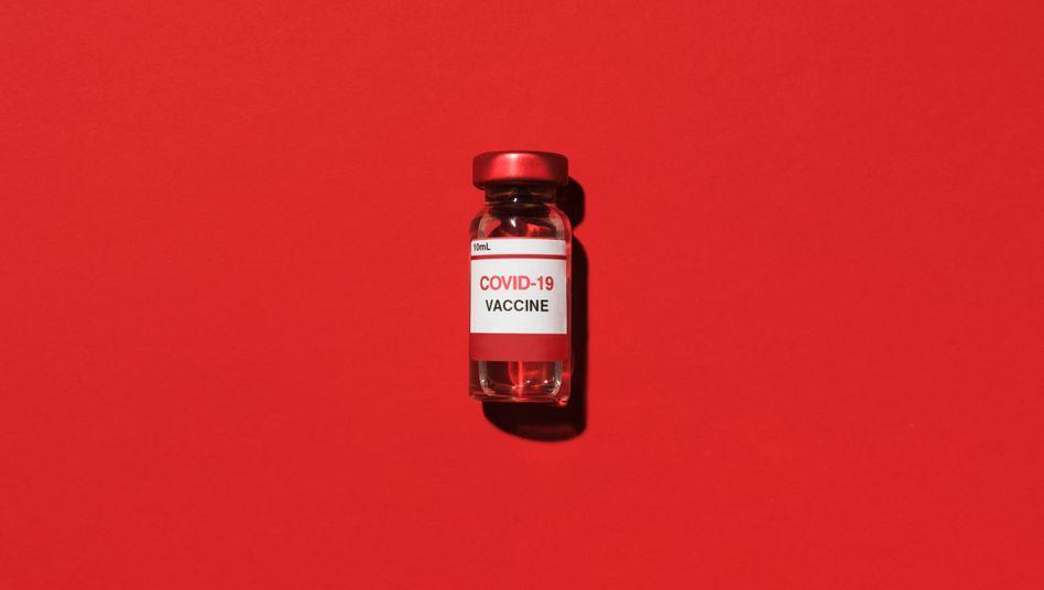 Covid-19-Impfstoff: Wie verlässlich das Pfizer-Biontech-Produkt Ansteckungen verhindert, ist unklar