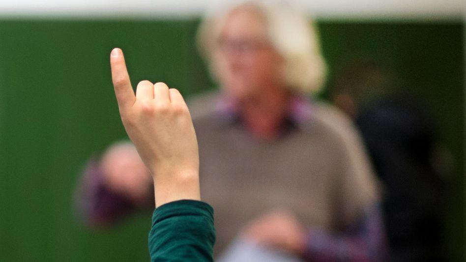 Wie es an Deutschlands Schulen weitergeht, ist nicht einheitlich geregelt