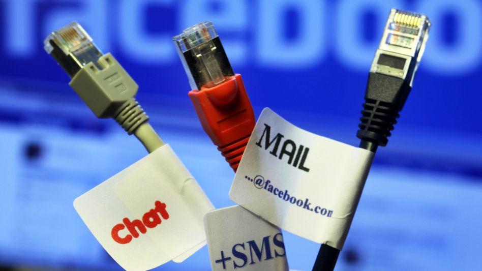 Netzwerken ist in vielen Jobs erwünscht - bis der Chef den Stecker zieht